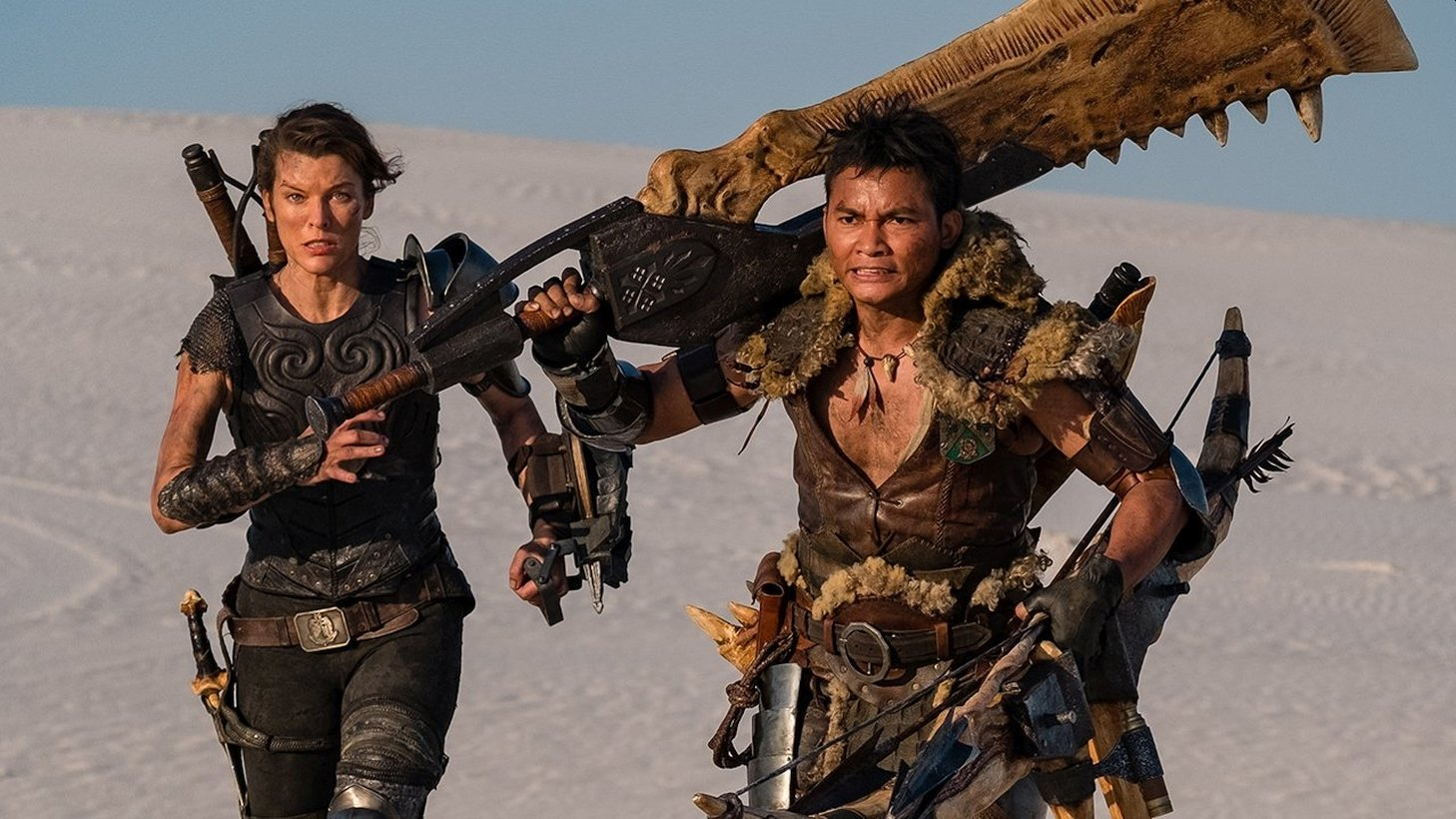 Monster Hunter Live-Action Movie Adaptation Delayed Until 2021 Due To Covid-19