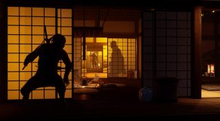 PlayWay And RockGame Team Up For Upcoming Action-Adventure Stealth Game Ninja Simulator