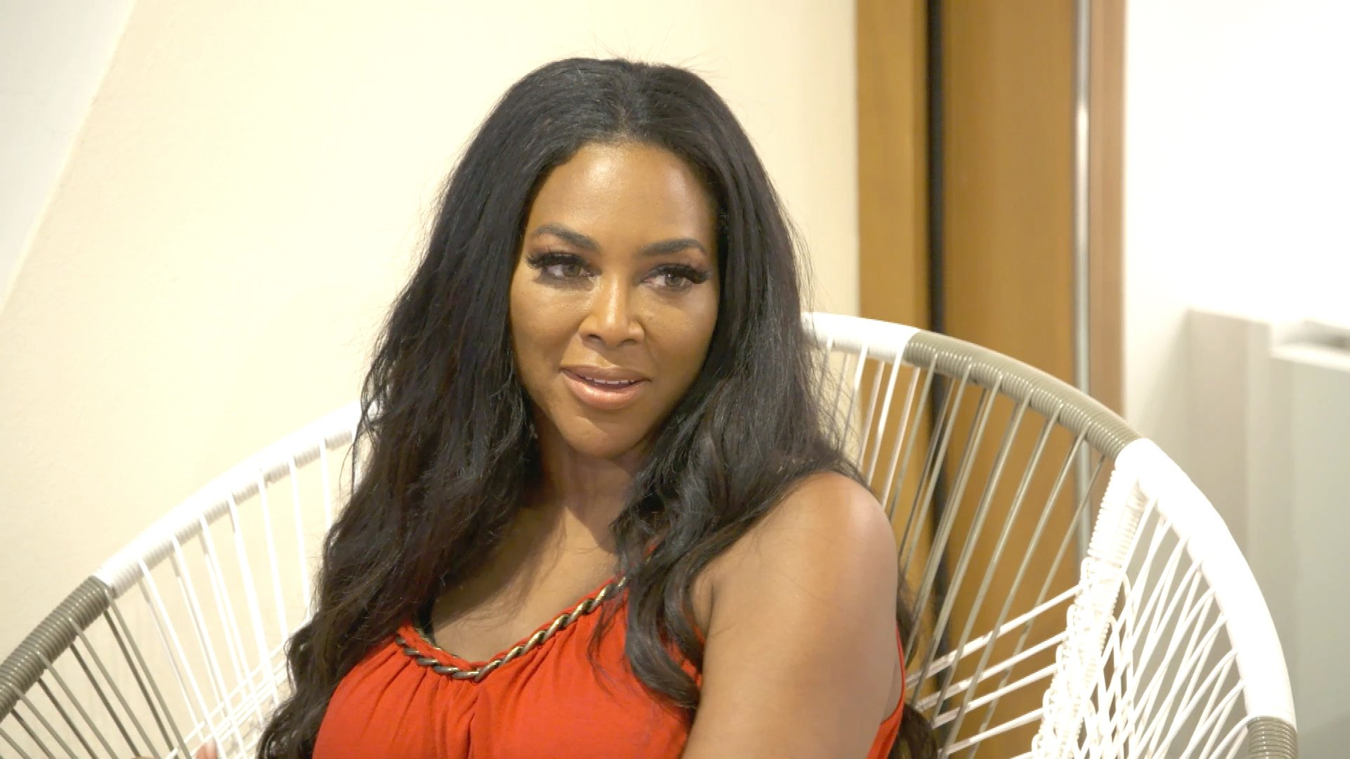 Kenya Moore's Latest Photo Featuring Baby Brooklyn Daly Will Make Your Day