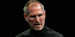 The simple productivity hack Steve Jobs used to hone Apple's focus and set the company on the path toward its $1.9 trillion valuation