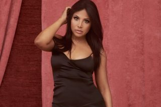 Toni Braxton Shares Her Biggest Secret In Head-Spinning Video