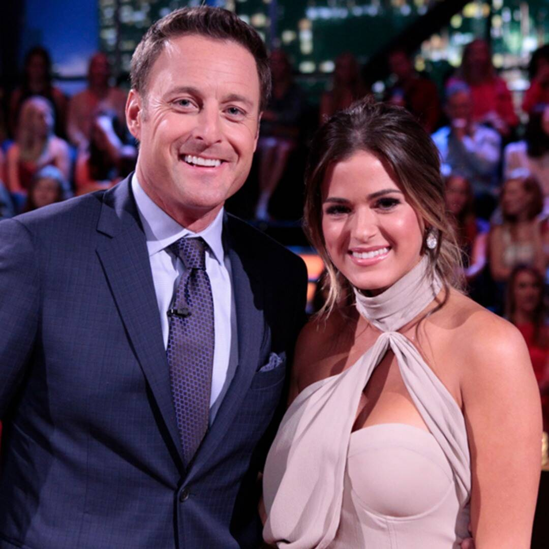 JoJo Fletcher Will Temporarily Replace Chris Harrison on The Bachelorette After He Left the Bubble