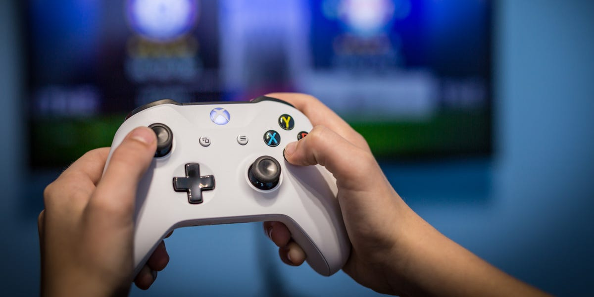 How to watch Netflix on your Xbox One console in 6 simple steps