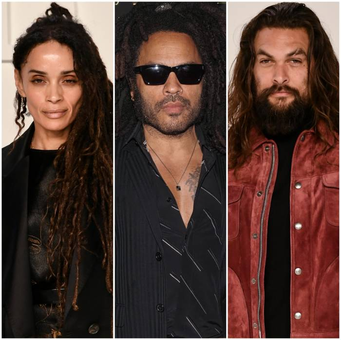 Fans Praise Lisa Bonet After Her Ex Lenny Kravitz Wishes Her Husband Jason Momoa a Happy Birthday