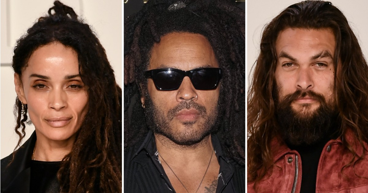 Fans Praise Lisa Bonet After Ex Lenny Kravitz Wishes Jason Momoa Happy B-Day