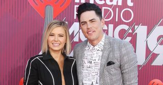 Tom Sandoval Dishes on His Quarantine 'Hang Sessions' With Ariana Madix