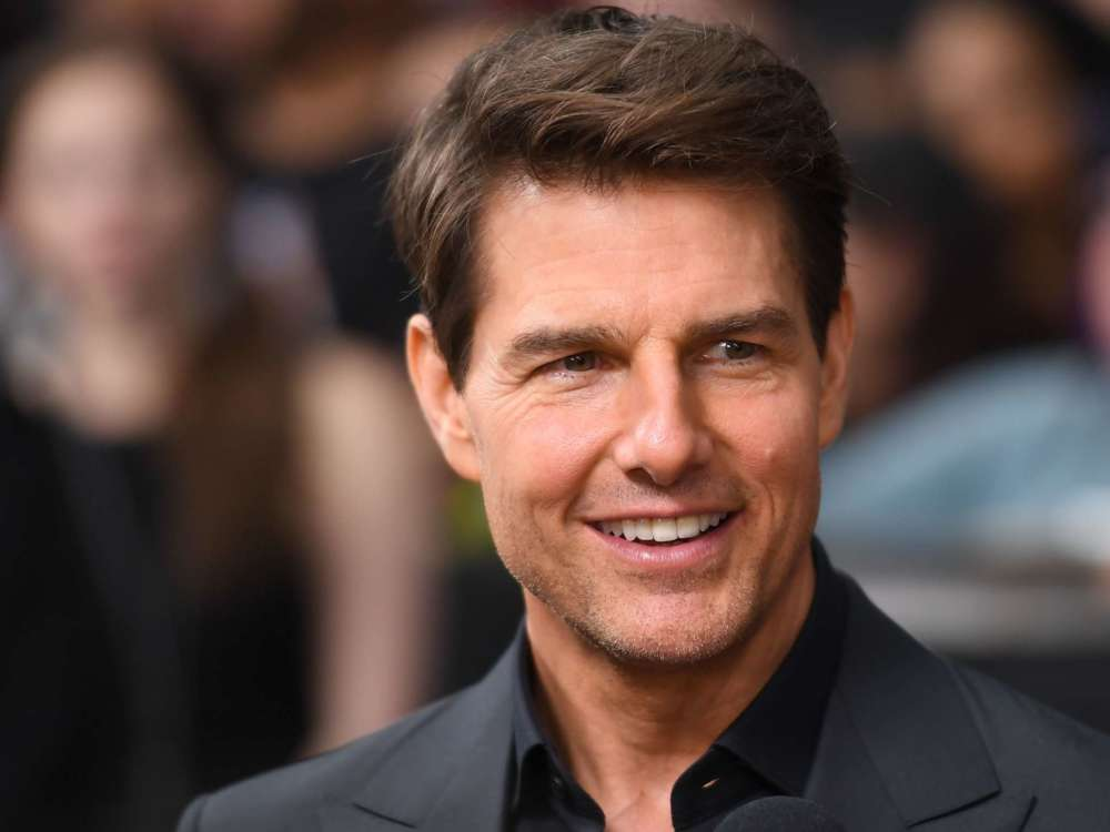 How Tom Cruise Managed To Convince Universal Pictures To Film A Movie In Outer Space – And By Zoom Call!