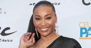Cynthia Bailey Shares Some Words OF Wisdom With Her Fans – Check Out Her True Message Here