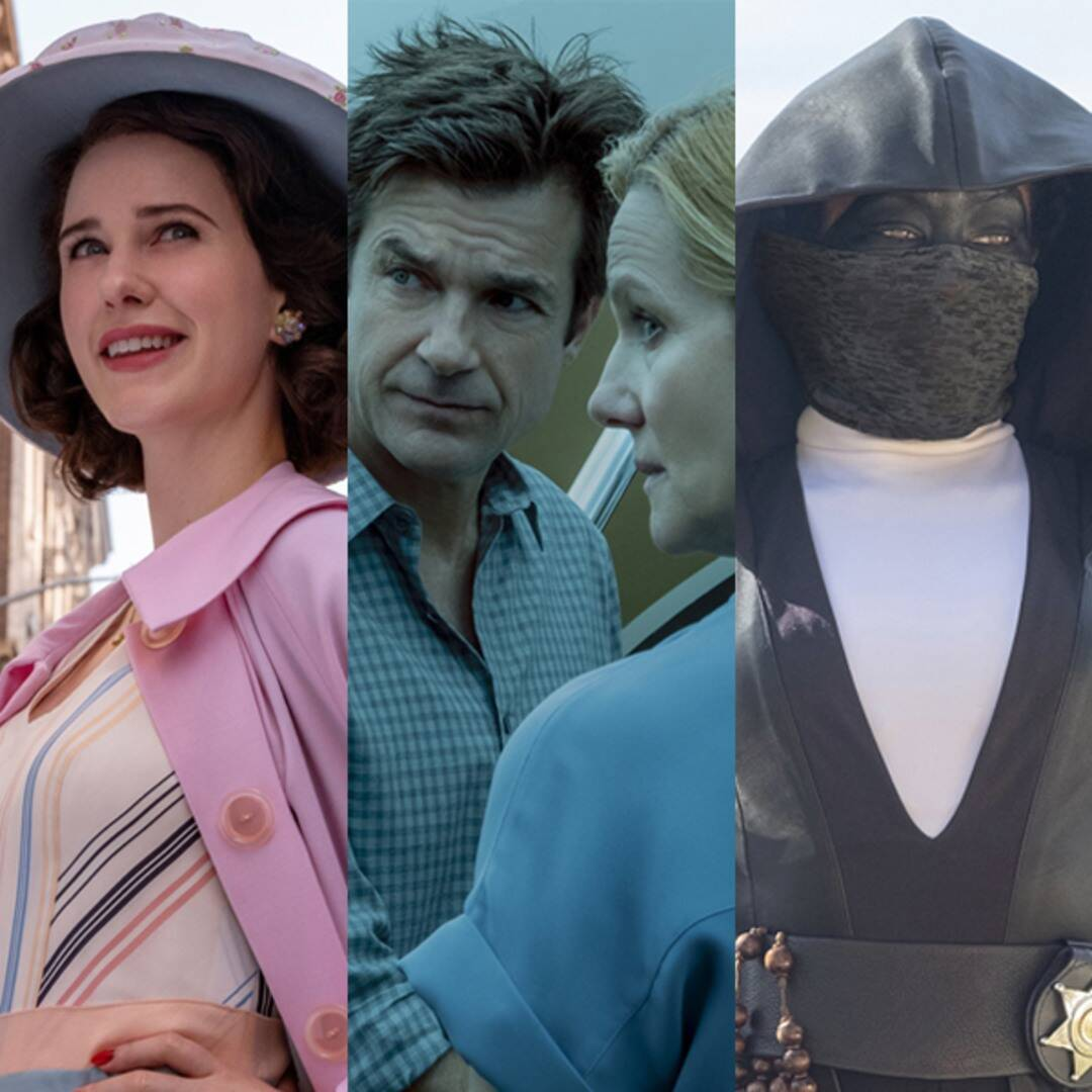 2020 Emmys: Where to Watch the Most Nominated Shows