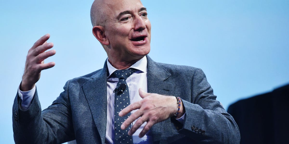 Amazon quietly launched a new website for its big ad conference, which returns for its second straight year amid the company's surging digital ad sales (AMZN)