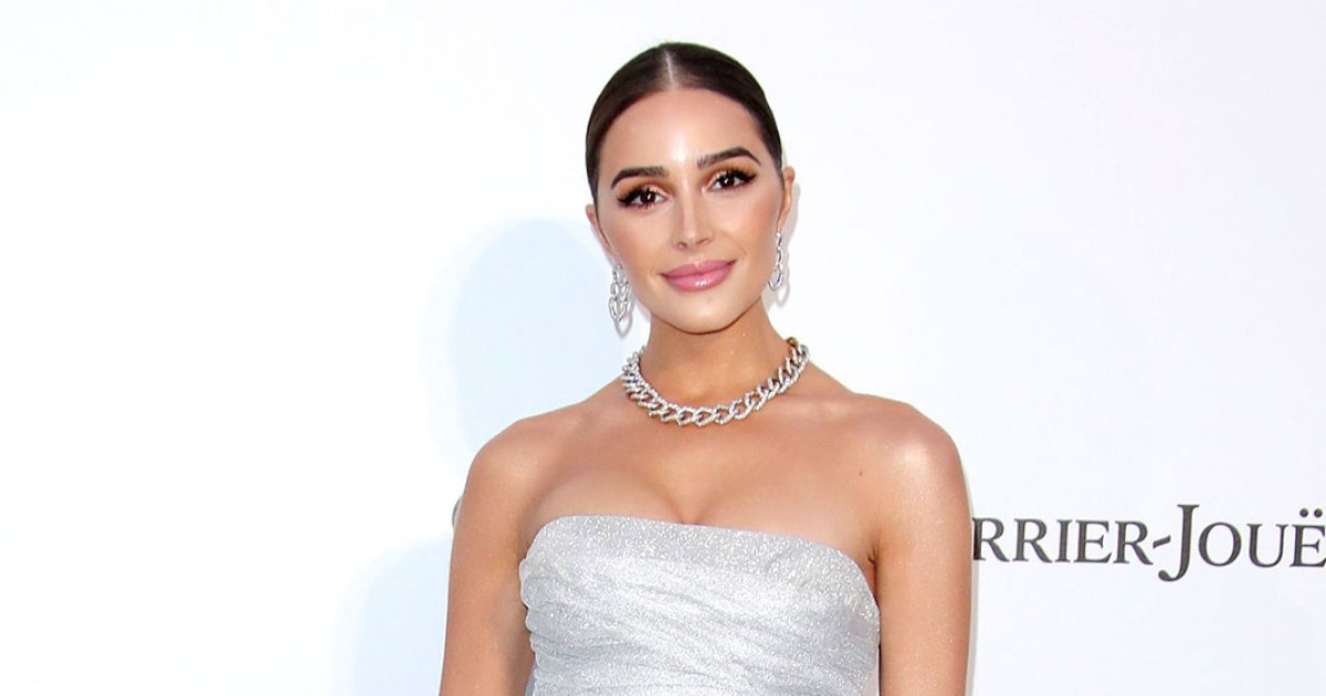 Olivia Culpo: 25 Things You Don't Know About Me!