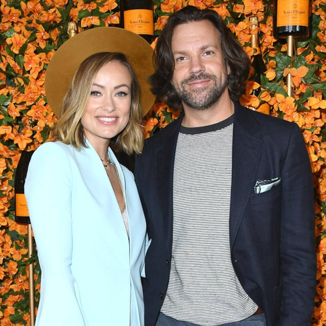 Watch Jason Sudeikis Hilariously Explain That His 3-Year-Old Daughter Thinks She's Pregnant