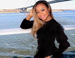 Phaedra Parks' Clips Featuring Her Two Sons Make Fans' Day – Watch Them Here