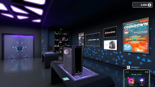 PC Building Simulator Has A Brand New Esports Expansion That Will Challenge Players Skills