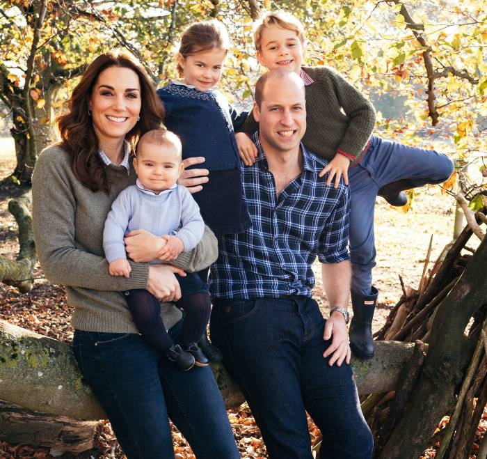 Prince William and Duchess Kate Takes Family on Low Key Summer Getaway