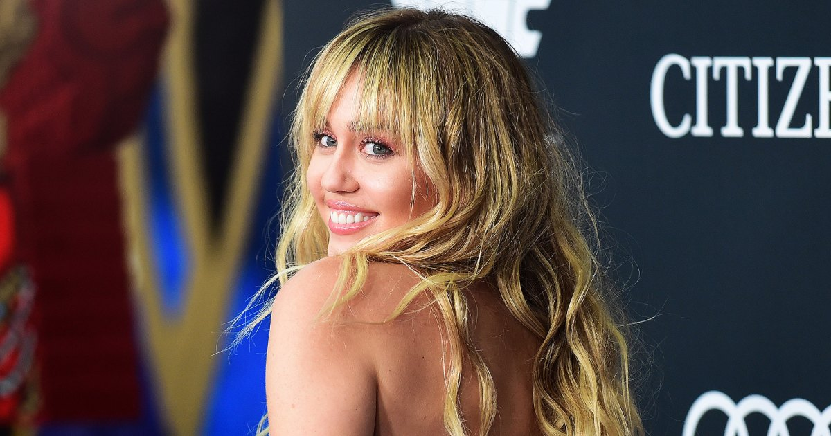 Miley Cyrus Reveals She's Been in Love 3 Times, Compares Liam Split to Death