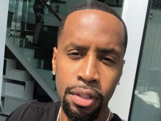Safaree Has A Motivational Message For His Fans – Read It Here