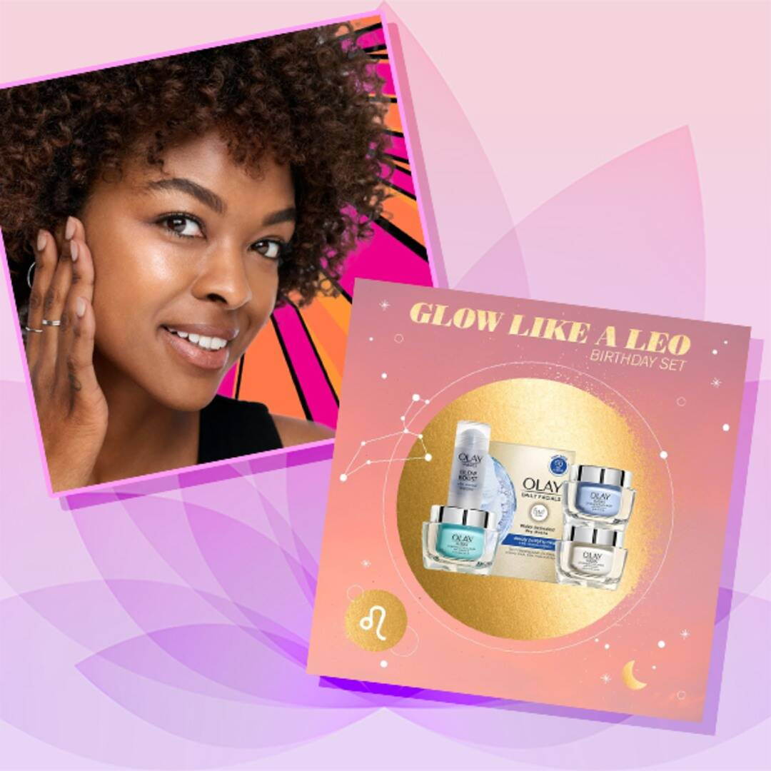 Score Deals on Everything at Olay's Huge Anniversary Sale