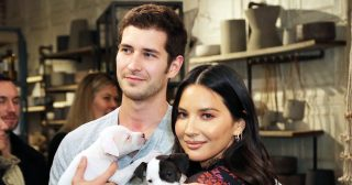 Olivia Munn Is Living With Boyfriend Tucker Roberts After Nearly 2 Years Together