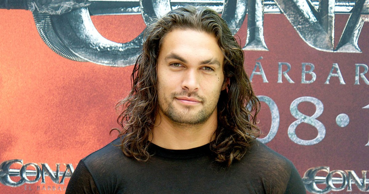 Jason Momoa's Hottest Moments Over the Years: Photos