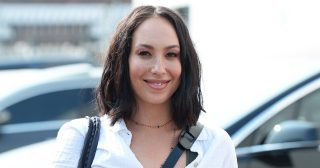 Cheryl Burke Is 2 Years Sober: It Was a Decision 'I Made for Myself'