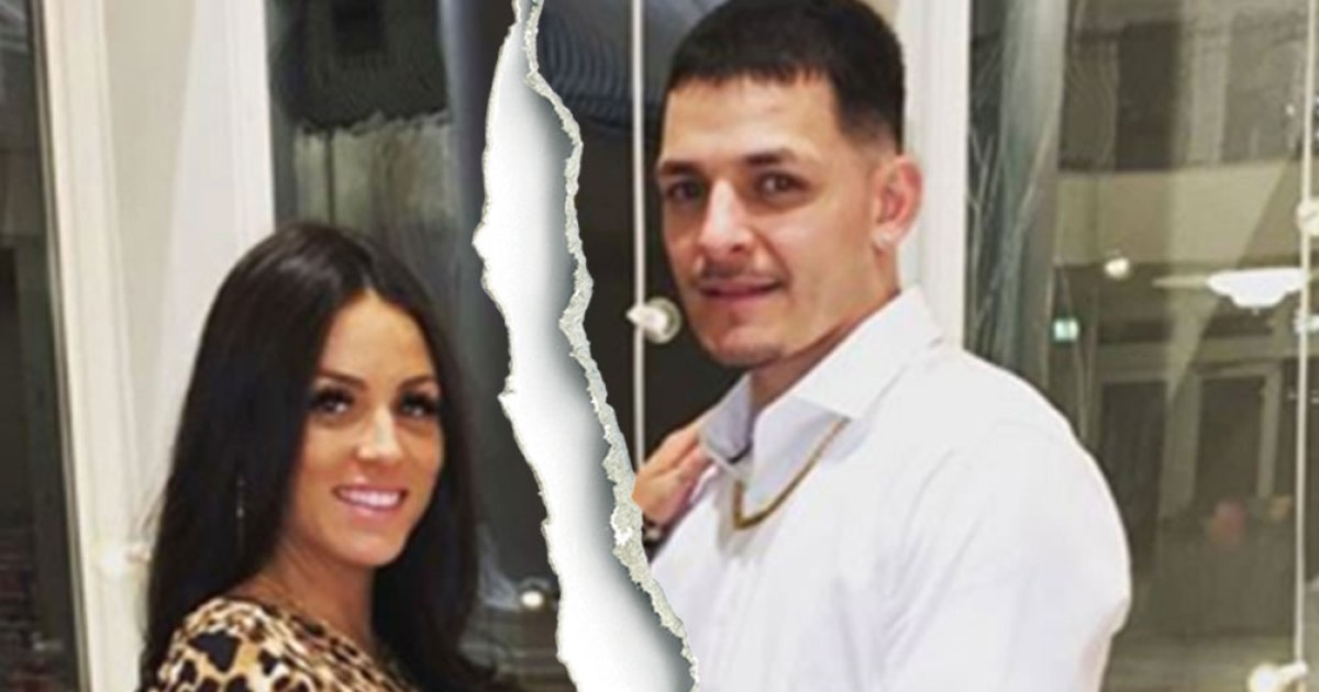 The Challenge's Amanda Garcia Splits From Fiance, Accuses Him of Cheating