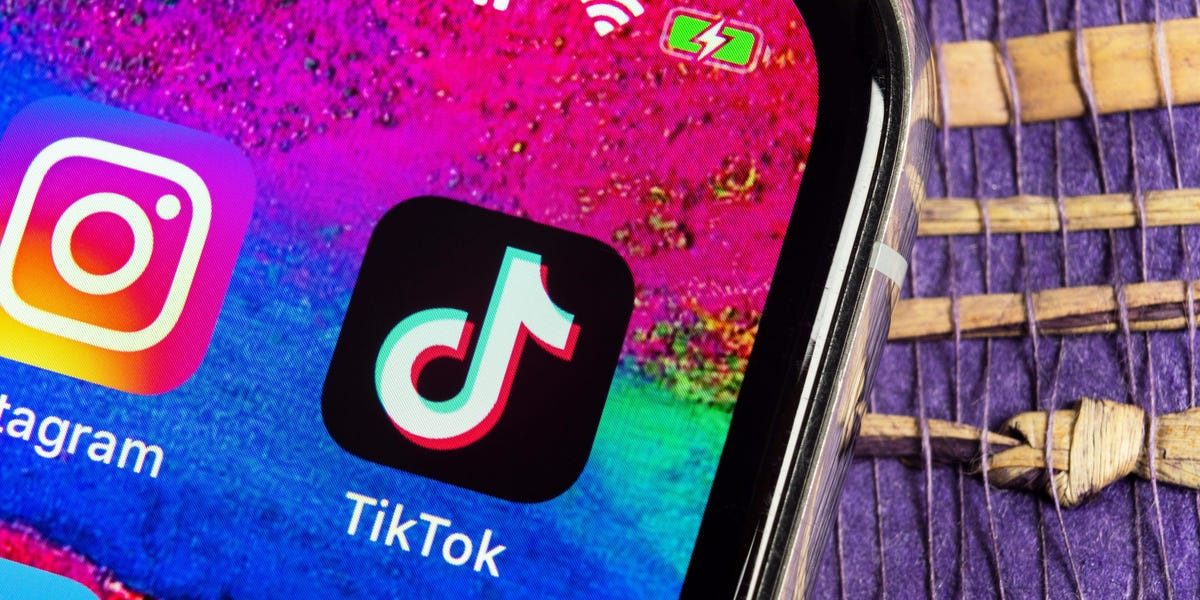 The Trump administration says the TikTok order doesn't stop the app's US employees getting paid