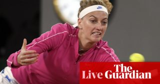 French Open: Serena Williams, Kvitova and Nadal in action on day two – live!