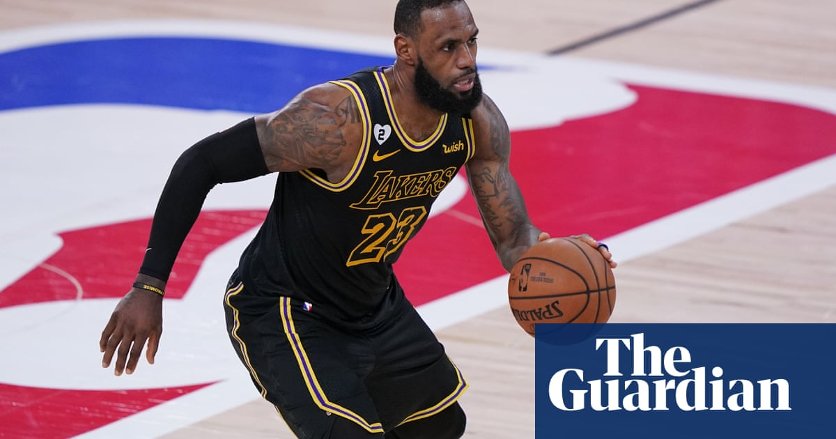 Critics want LeBron to fail just as they did with Ali. Look how that turned out