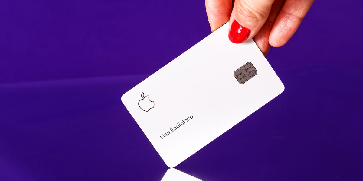 'How does the Apple Card work?': A guide to using Apple's new credit card and its features