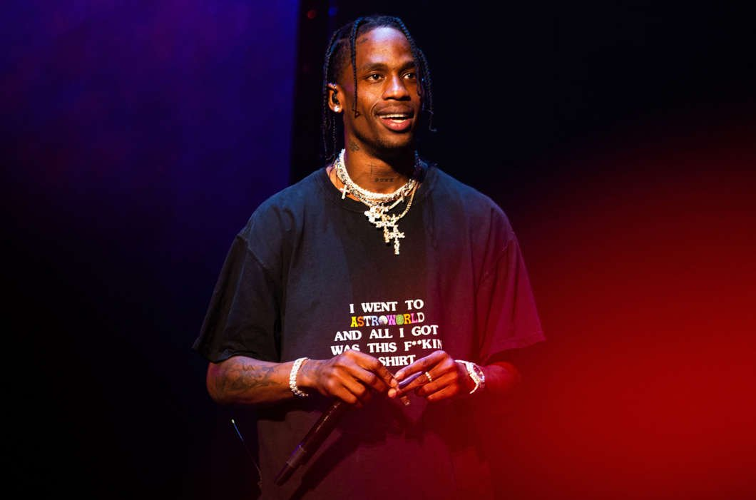 McDonalds Confirms That Travis Scott Meal Deal Caused A Supply Chain Shortage