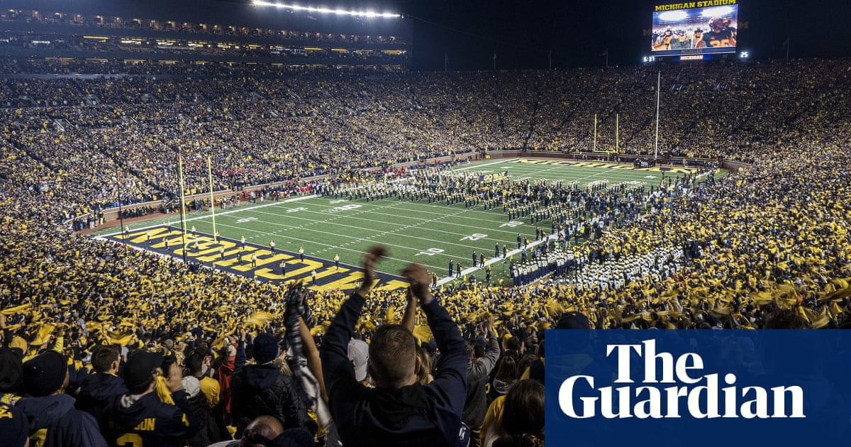 Big Ten resumes college sports after pressure from players, parents and Trump