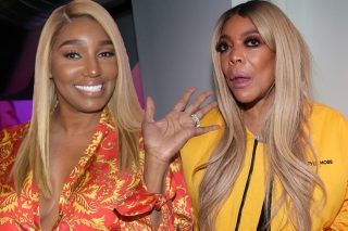 NeNe Leakes Claps Back At Wendy Williams After Claiming She Left RHOA For Attention And More!