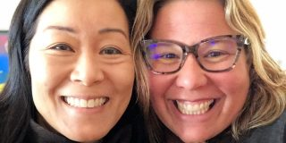 A former Salesforce exec and a Cisco veteran have teamed up to launch a new $50 million fund that aims to rethink startup investing 'from the ground up' so it's more inclusive to women and people of color