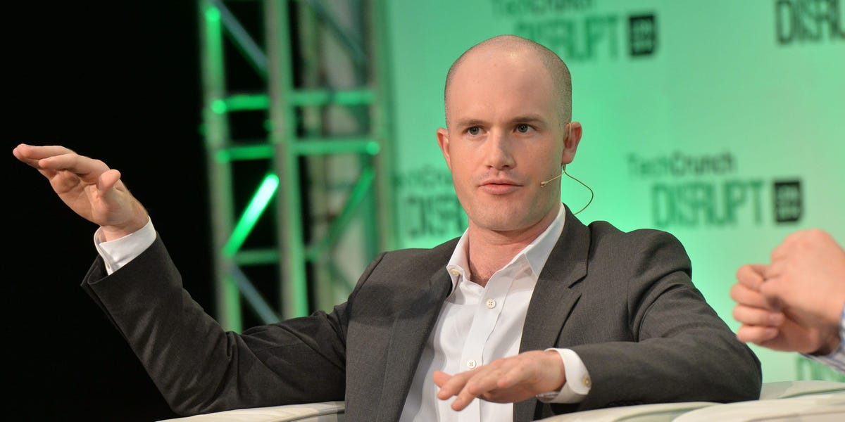 Coinbase CEO Brian Armstong is drawing scorn and praise after forbidding employees to engage in activism at work