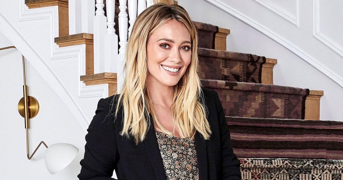 Inside Hilary Duff's Stylish, Kid-Approved Beverly Hills Home