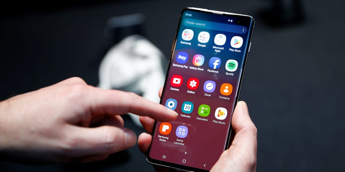 How to check your app usage stats an Android device to figure out which apps you spend the most battery, data, and time on