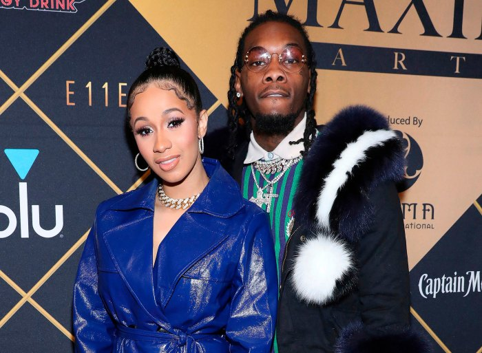 Inside Cardi B's Decision to End Offset Marriage After Nearly 3 Years