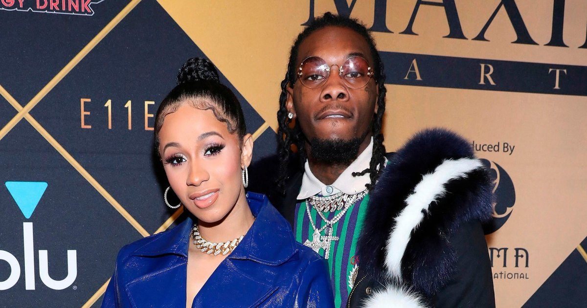 Inside Cardi B's Decision to Divorce Offset After 3 Years Together