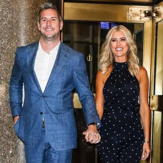 "Why Christina Anstead Has ""No Plans"" to Get Back Together With Ex-Husband Ant"