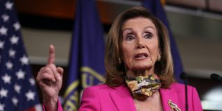 House Democrats roll out new $2.2 trillion stimulus plan that includes $600 federal unemployment benefits and a 2nd round of $1,200 direct payments