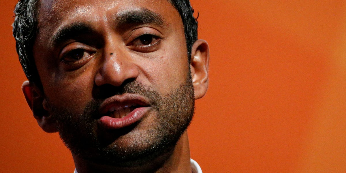 The CEO of $24 billion Okta said he would be in 'serious trouble with the SEC' if he raved about his IPO the way Chamath Palihapitiya is talking about Opendoor going public (OKTA)