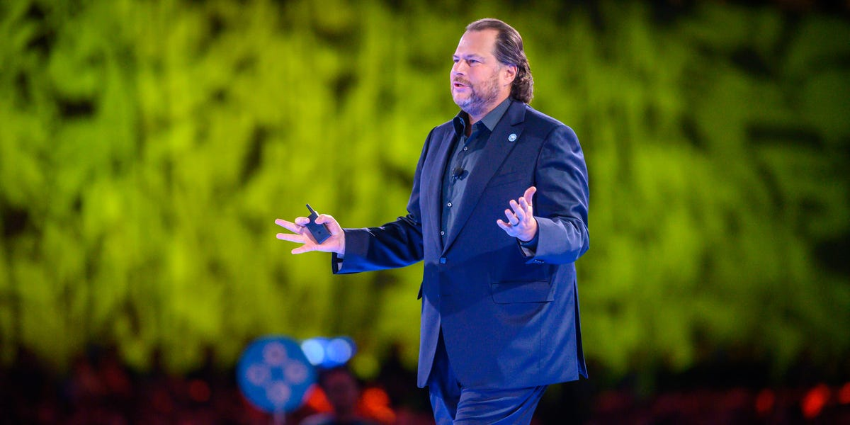 Salesforce, its partners, and its customers will all feel the absence of its massive, in-person extravaganza this year, experts say: 'The Dreamforce void will hurt' (CRM)