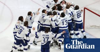 Tampa Bay Lightning beat Dallas Stars in Game 6 to claim Stanley Cup