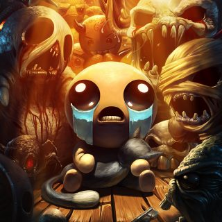 9 Years Of Binding Of Isaac? Time For A Brand New Expansion To End All Expansions
