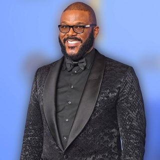 8 Times Tyler Perry Used His Platform to Give Back