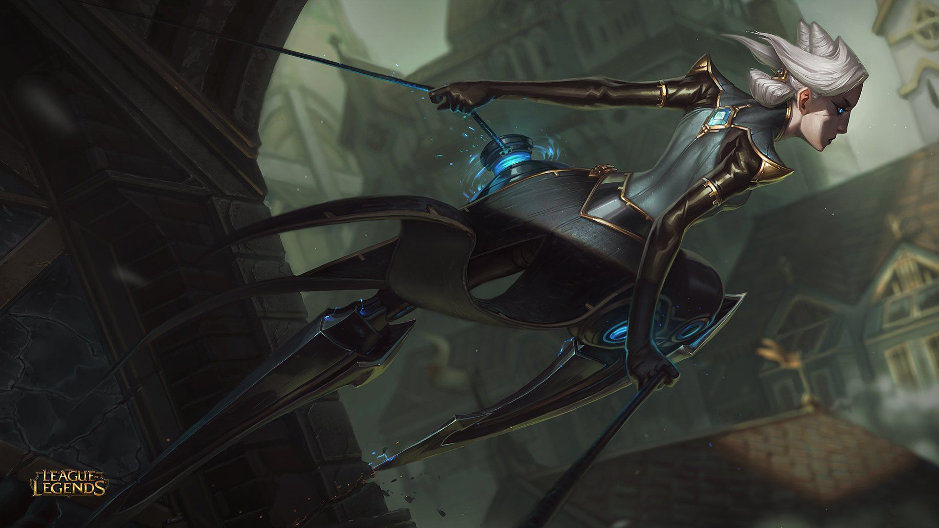 Best League Of Legends Top Lane Champions For Patch 10.22 To Climb Ranks In Solo Queue