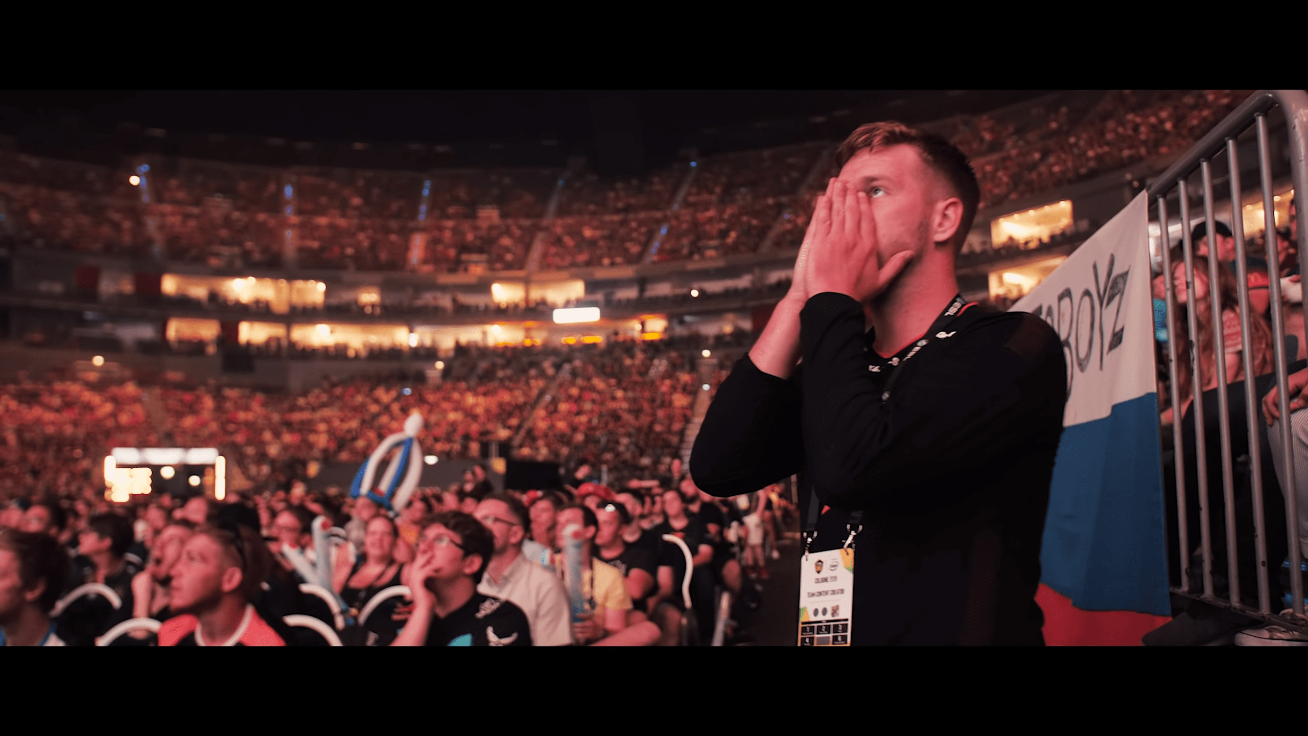 CS:GO – Some Are Accusing ESL Of Favoritism And Punishing Teams For Playing In Other Tourneys