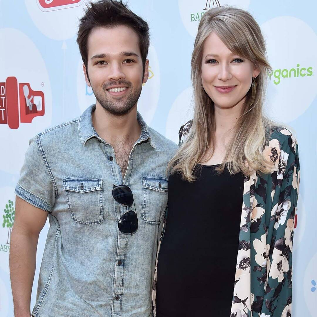 iCarly Star Nathan Kress and Wife London Are Expecting