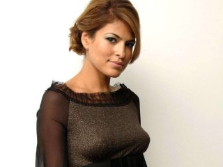 Eva Mendes Shares What She And Ryan Gosling Have Been Doing Amid Lockdown – Claims She's Going To Start Acting Soon